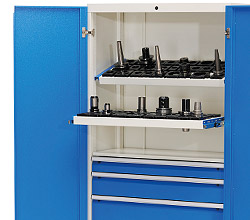CNC-Lagerschränke