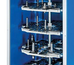 CNC-Schränke