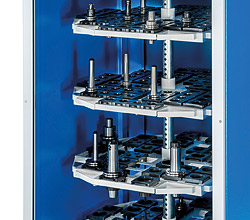 CNC roller shutter cabinets