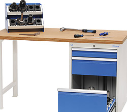 CNC workbenches