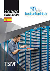 Tool-Server-Modular, Spanisch