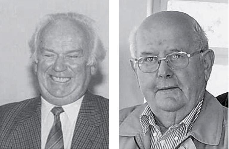 Bedrunka + Hirth - Meilensteine 1969