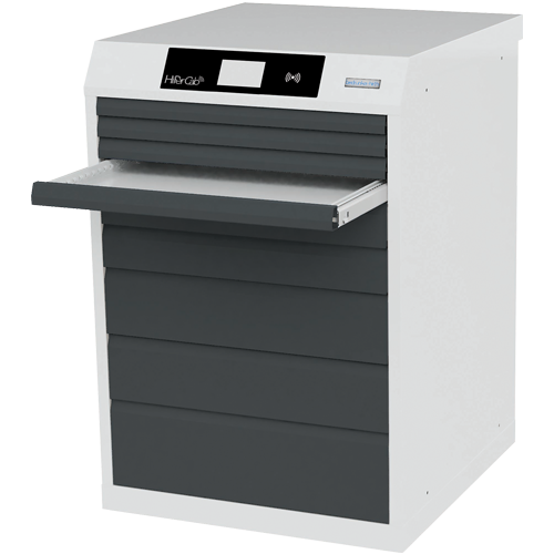 HiPerCab® - High Performance Cabinet